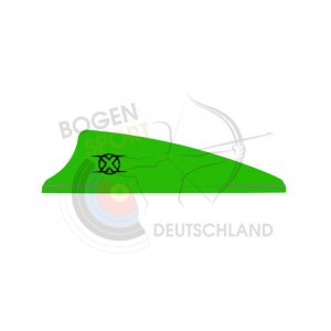 Bohning Vanes X-Shield 1.5