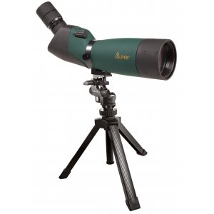 Alpen Spotting Scope 20-60 X 80 Angled