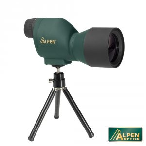 Alpen Spotting Scope Mini 20 X 50