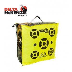 Delta McKenzie Bag Team Realtree
